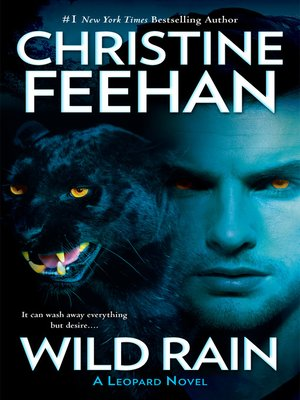 cover image of Wild Rain